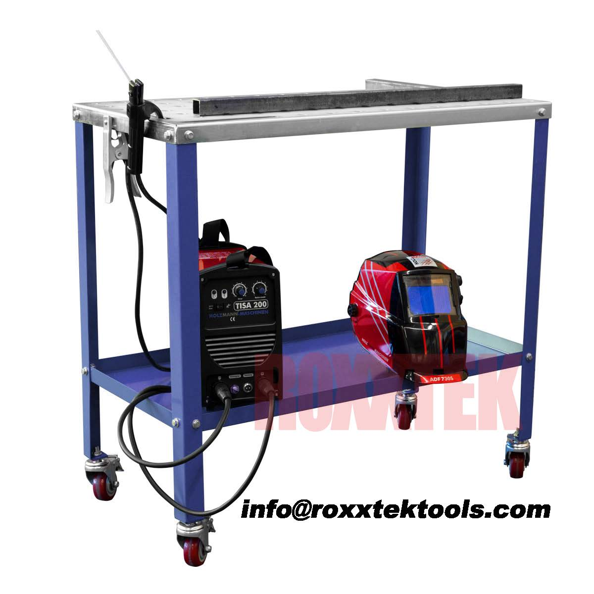 WT1836 Iron-Man Welding Table