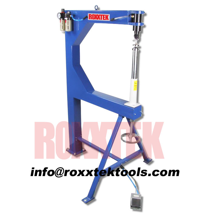 PH2400A Planishing Hammer